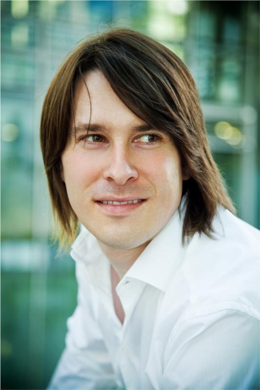 Dr. Michael Gerharz Dr. Gerharz Überzeugend Präsentieren