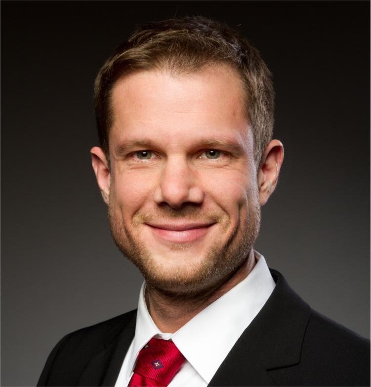 Nico Nabholz ITstrategen GmbH