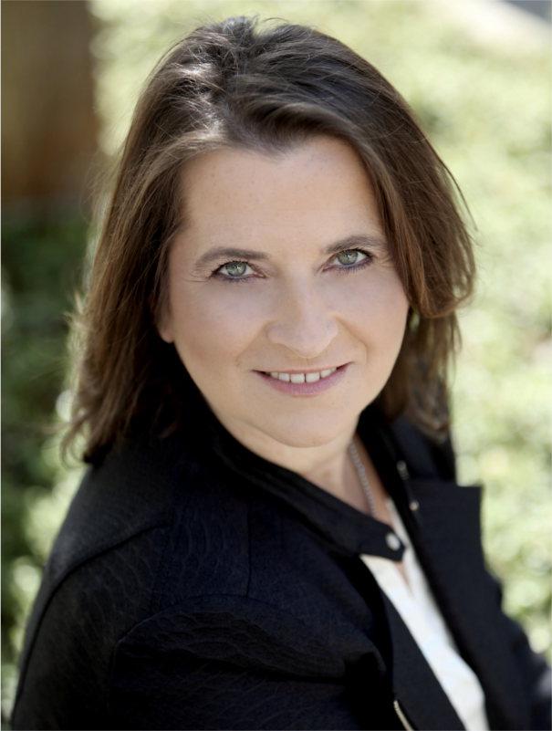 Nicole Strauss Beratung & Coaching für gesunde Führung
