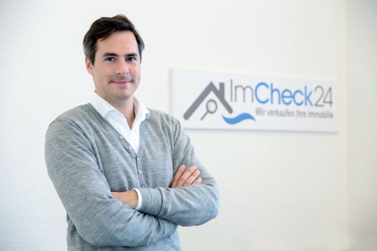 Nikolai Roth ImCheck24
