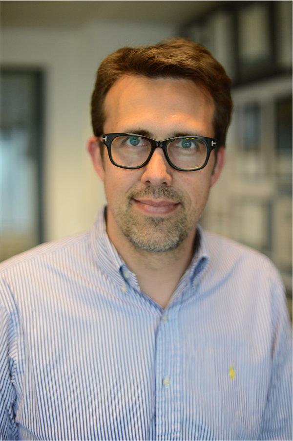 Patrick Markowski Axel Springer