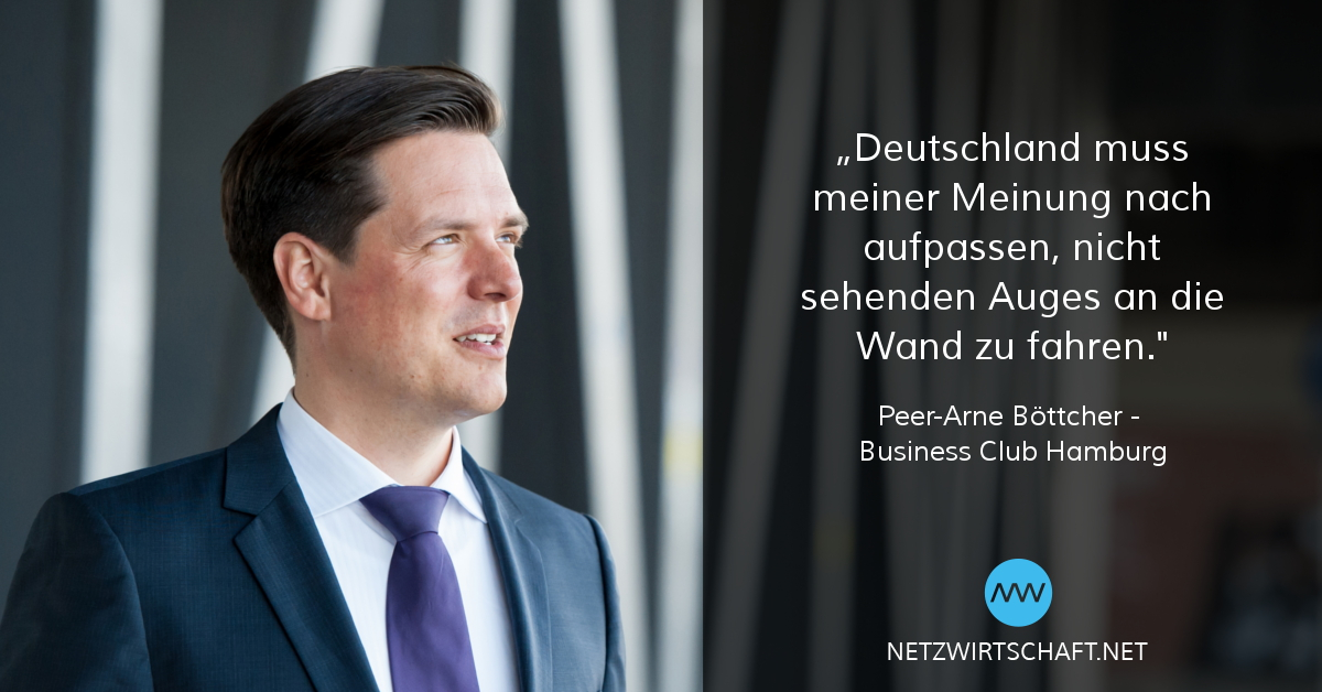Netzwirtschaft-Interview Peer-Arne Boettcher