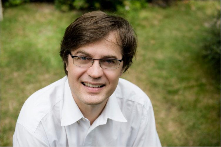 Peter Schapler Vista Nova