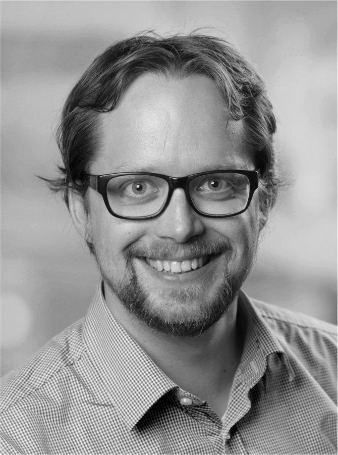 Philipp Dudek FVW Medien