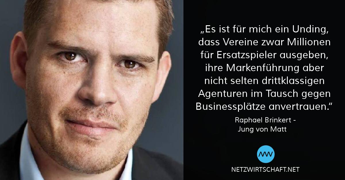 Netzwirtschaft-Interview Raphael Brinkert
