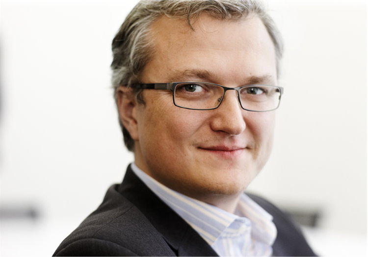 Ricardo-José Vybiral Wunderman Gruppe Deutschland