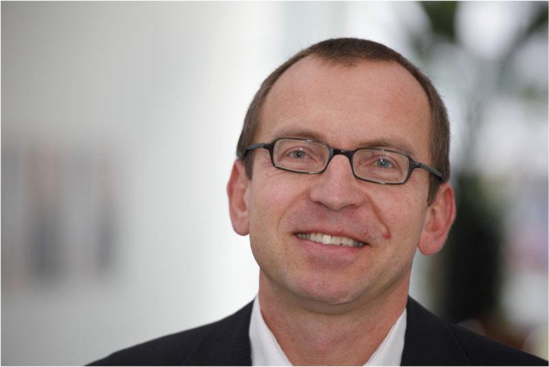 Dr. Ronald Wiltscheck channelpartner.de