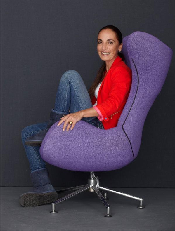 Sabina Wachtel ExpertExecutive