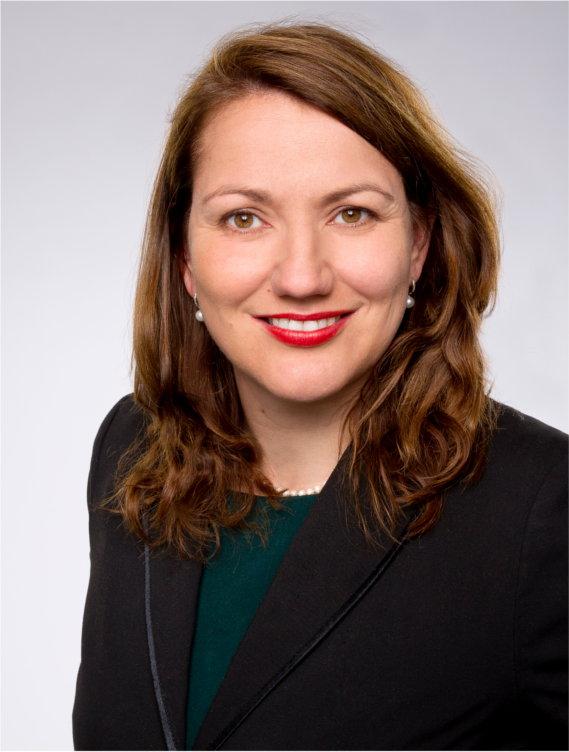 Sabine Hansen Delta Management Consultants