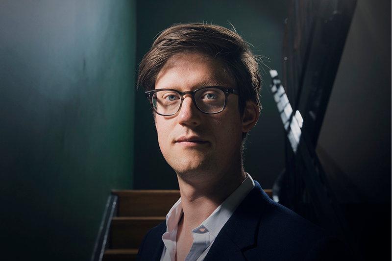 Samuel Christ Jung von Matt/Limmat
