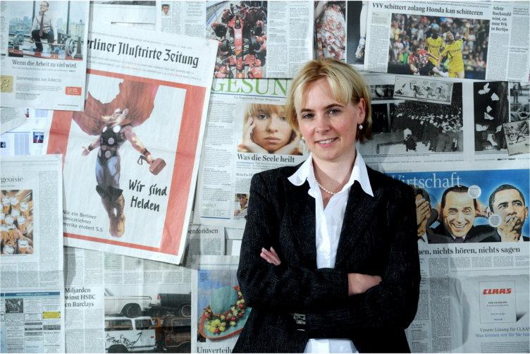 Sandra Rexhausen Einhorn Solutions
