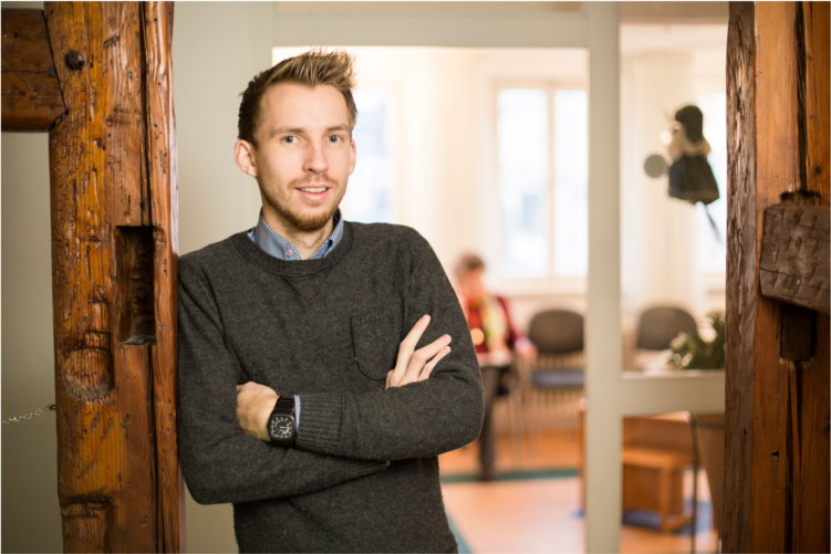 Simon Eberhardt ideenhunger media