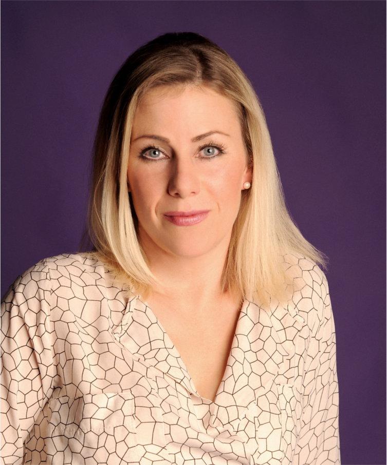 Sonja Schleif 2beecomm
