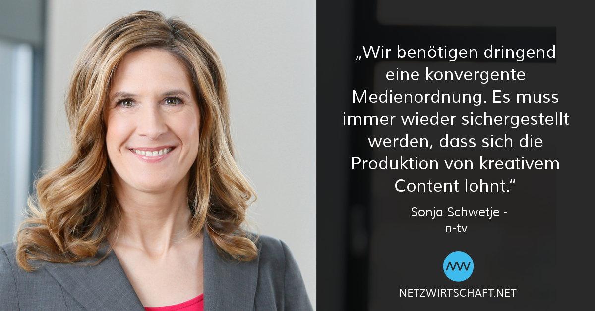Netzwirtschaft-Interview Sonja Schwetje
