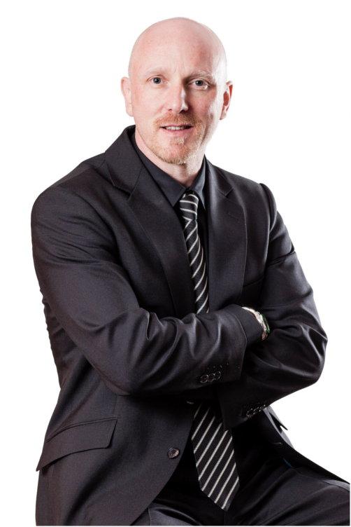 Stefan Hoff nobeo