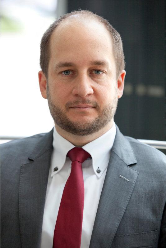 Stefan von Lieven artegic AG