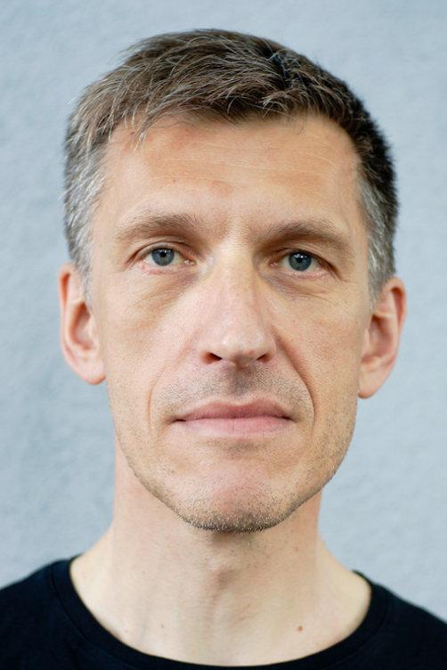Stefan von den Driesch mediaman