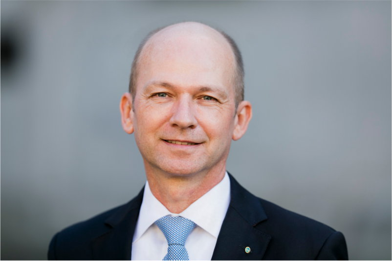 Stephan Oehen Oehen PR