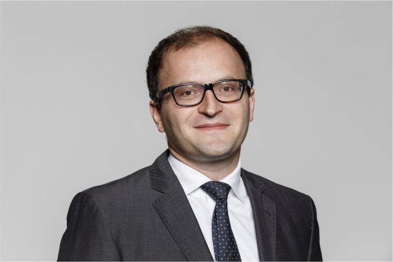 Dr. Tamaz Georgadze SavingGlobal / weltsparen.de