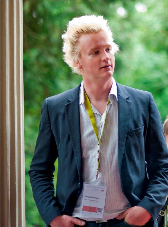 Thomas Promny Velvet Ventures
