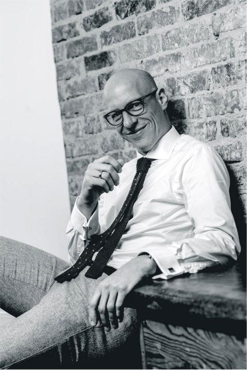 Thomas Theßeling POLARWERK