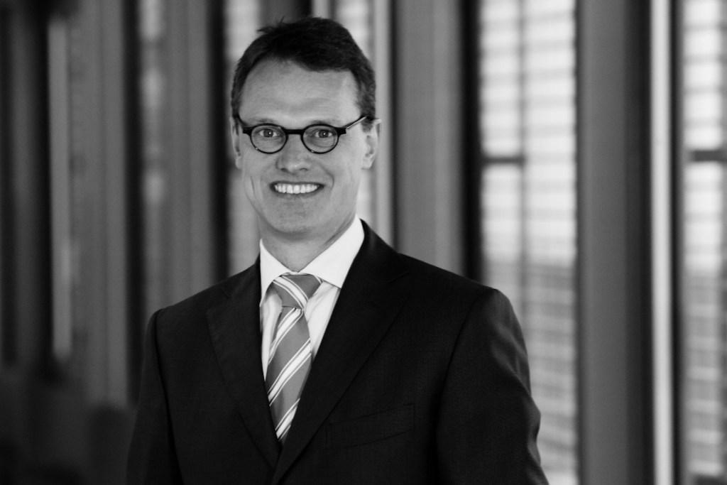 Jörg Tobuschat Axel Springer Schweiz