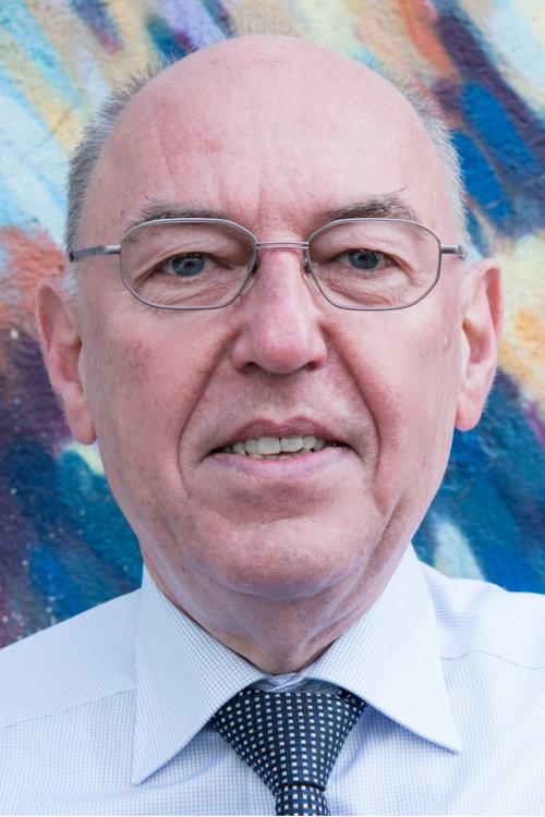 Ulrich Spiller Heinold, Spiller & Partner Unternehmensberatung