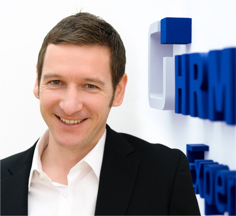 Volker Frey HRM CONSULTING