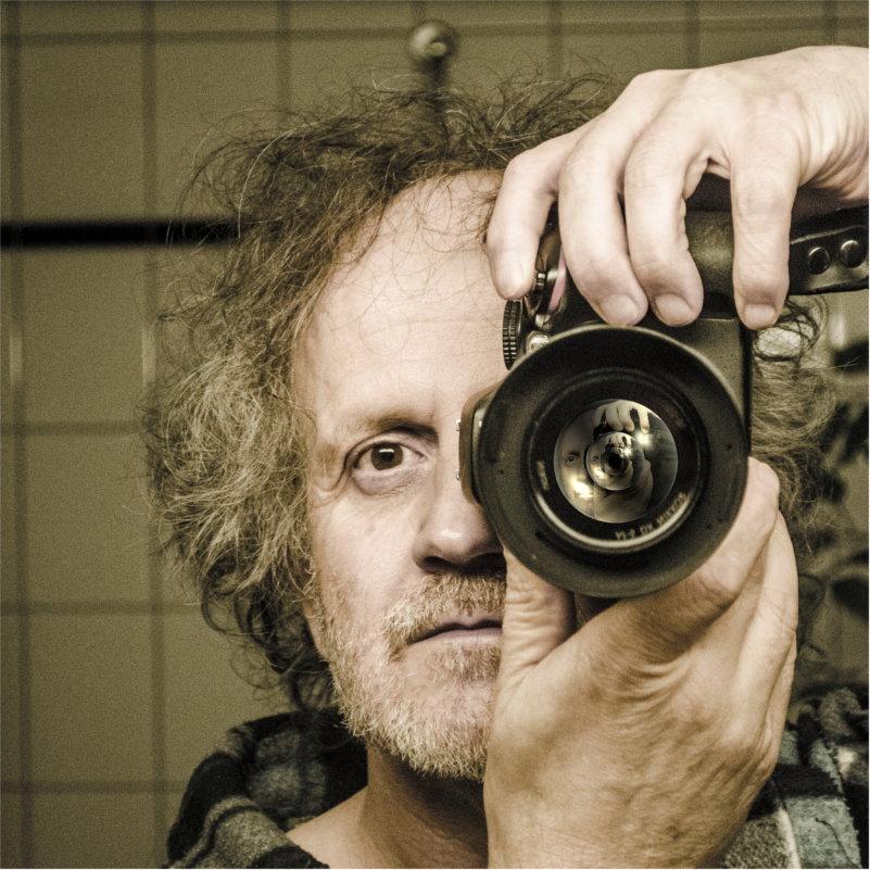 Wilfried Pinsdorf 360PLUS - ARTelier