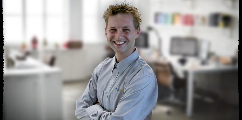 Interview mit Martin Pawliczek - Serverloft