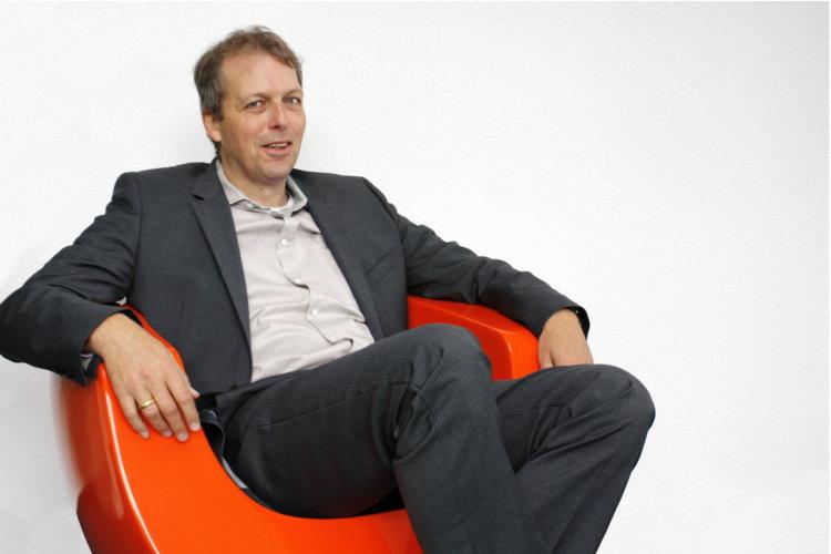 Wolfgang Achilles jobware.de